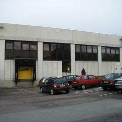 Location Entrepôt Bondoufle 3086 m²