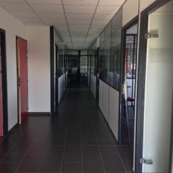 Location Bureau Charvieu-Chavagneux 157 m²