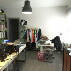 Location Bureau Clichy 40 m²