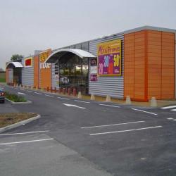 Location Local commercial Vervins 1002 m²