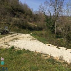 Vente Terrain Tournon-sur-Rhône 0 m²