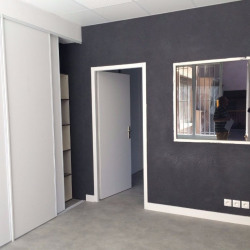 Location Bureau Toulon 152 m²