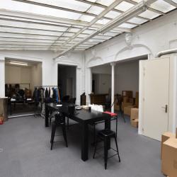 Location Bureau Paris 5ème 80 m²