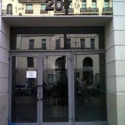 Location Bureau Marseille 1er 449,1 m²