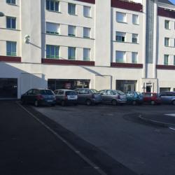 Location Local d'activités Évreux 733 m²