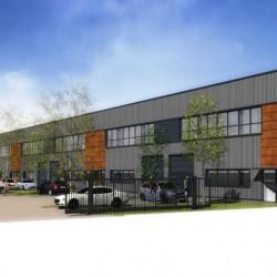 Vente Local d'activités Mitry-Mory 2456 m²