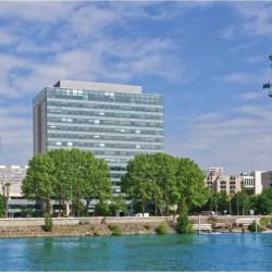 Location Bureau Courbevoie 34050 m²