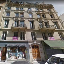 Vente Bureau Paris 9ème 22 m²