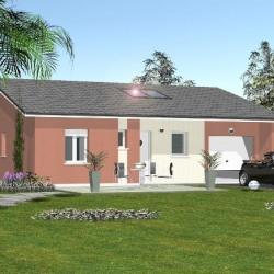 Maison  4 pièces + Terrain  448 m² Parentis-en-Born