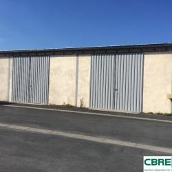Location Local d'activités Brive-la-Gaillarde 450 m²