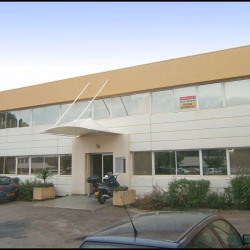 Location Bureau Baillargues 85,5 m²
