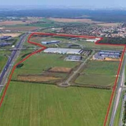 Vente Terrain Lieusaint 80000 m²