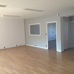 Location Bureau Saint-Avertin 110 m²