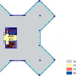 Location Local d'activités Gennevilliers 1260 m²
