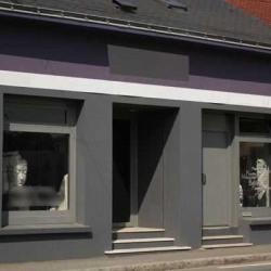 Vente Local commercial Saint-Sébastien-sur-Loire 189 m²