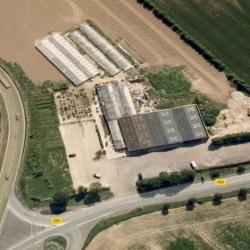 Vente Local d'activités Sainte-Catherine 1000 m²