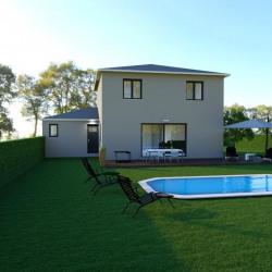 Maison  4 pièces + Terrain  500 m² La Ciotat
