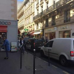 Cession de bail Local commercial Paris 2ème (75002)