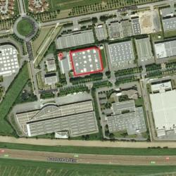 Location Entrepôt Bussy-Saint-Georges 7567 m²