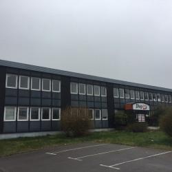 Location Bureau Le Mesnil-Esnard 1874 m²