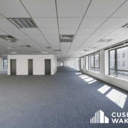 Location Bureau Meudon 3516 m²