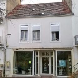 Vente Local commercial Néris-les-Bains 55 m²