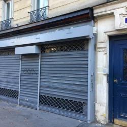Location Local commercial Paris 5ème 80 m²