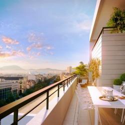 photo appartement neuf Marseille 6ème