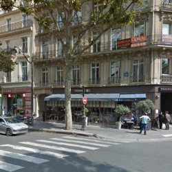 Location Local commercial Paris 8ème 747 m²