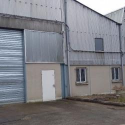 Location Local d'activités Senlis 500 m²