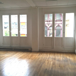 Location Bureau Paris 10ème 260 m²