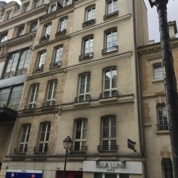 Vente Bureau Paris 2ème 110 m²