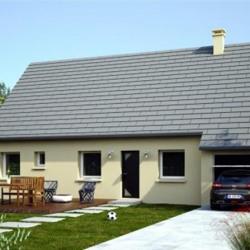 Maison  6 pièces + Terrain  385 m² Auberchicourt