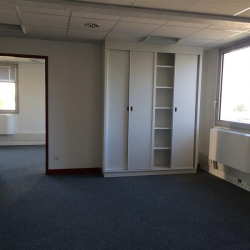 Location Bureau Rungis 125 m²