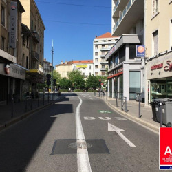 Vente Local commercial Valence 140 m²