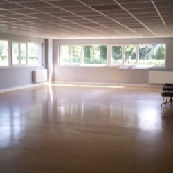Location Bureau Bailly-Romainvilliers 360 m²