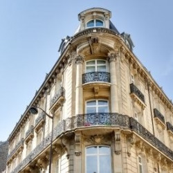 Location Bureau Paris 16ème 305 m²