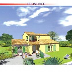 Maison  3 pièces + Terrain  474 m² Aspiran
