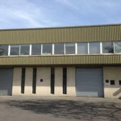 Location Local d'activités Beauchamp 837 m²