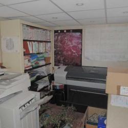 Location Bureau Vitry-sur-Seine 39,5 m²