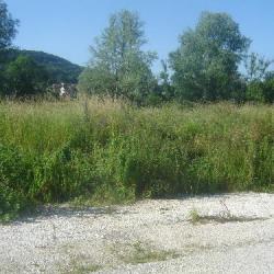 Terrain  de 537 m²  Baume-les-Dames  (25110)