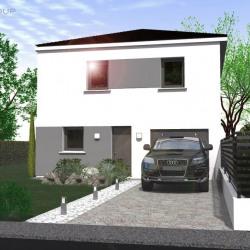 Maison  4 pièces + Terrain  200 m² St Sauveur