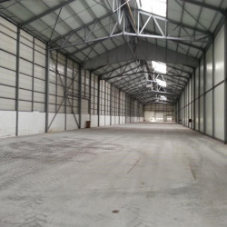 Location Entrepôt Crespin 2500 m²
