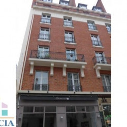 Vente Local commercial Paris 15ème 0 m²