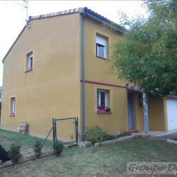Villa récente T4 de 90 m²