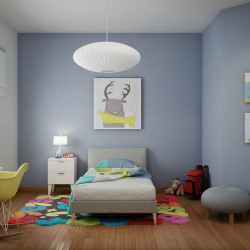 Maison  4 pièces + Terrain  524 m² Caraman