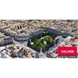 Cession de bail Local commercial Bordeaux 180 m²
