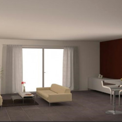 vente Appartement 2 pièces Sainte-Marie