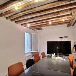 Location Bureau Paris 17ème 56 m²