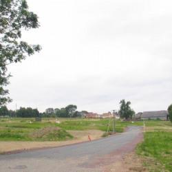 Vente Terrain Aunay-sur-Odon 517 m²
